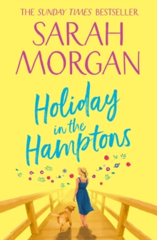 Holiday In The Hamptons, Paperback Book