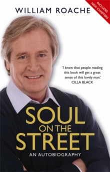Soul on the Street, Paperback Book