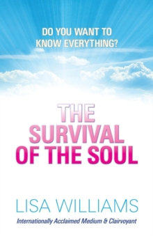 The Survival of the Soul, Paperback Book