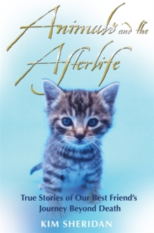 Animals And The Afterlife, Paperback Book