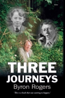 Three Journeys, Hardback Book