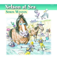 Nelson at Sea, Hardback Book