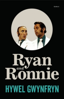 Ryan and Ronnie, Paperback Book
