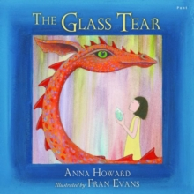 Glass Tear, The, Paperback Book