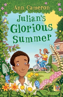 Julian's Glorious Summer, Paperback Book