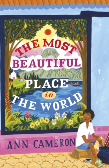 The Most Beautiful Place in the World, Paperback Book