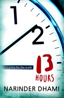 Thirteen Hours, Paperback Book