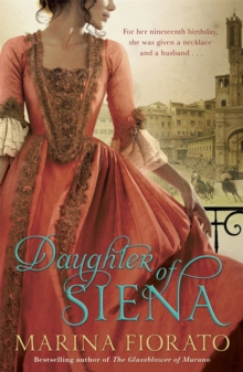 Daughter of Siena, Paperback Book