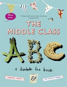 The Middle-class ABC, Paperback Book