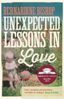 Unexpected Lessons in Love, Paperback Book