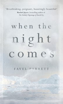 When the Night Comes, Paperback Book