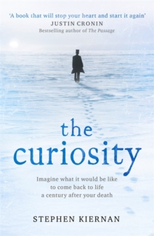 The Curiosity, Paperback Book