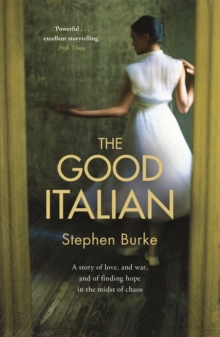 The Good Italian, Paperback Book