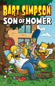 Bart Simpson : Son of Homer, Paperback Book
