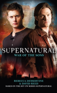 Supernatural - War of the Sons, Paperback Book