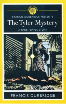 The Tyler Mystery, Paperback Book