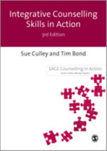 Integrative Counselling Skills in Action, Paperback Book