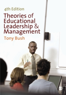 Theories of Educational Leadership and Management, Paperback Book