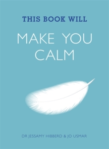 This Book Will Make You Calm, Paperback Book