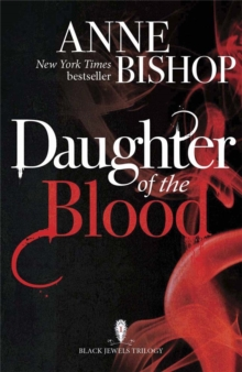 Daughter of the Blood, Paperback Book