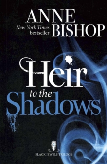 Heir to the Shadows, Paperback Book