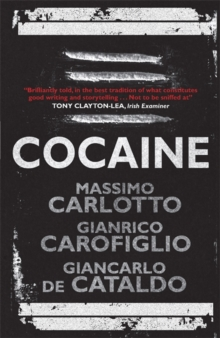 Cocaine, Paperback Book