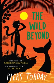 The Wild Beyond : Book 3, Paperback Book