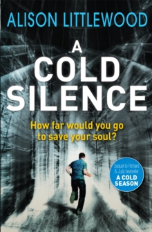 A Cold Silence, Paperback Book
