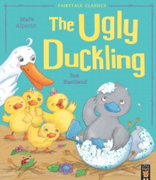 The Ugly Duckling, Paperback Book
