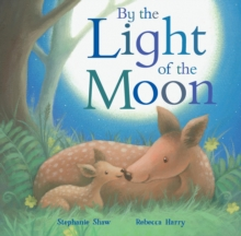 By the Light of the Moon, Board book Book