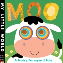 Moo : A First Book of Counting, Novelty book Book