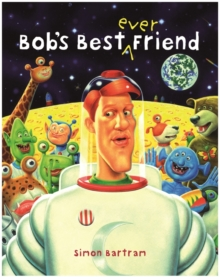 Bob's Best Ever Friend, Mixed media product Book