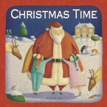Christmas Time, Board book Book