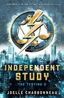The Testing 2: Independent Study, Paperback Book