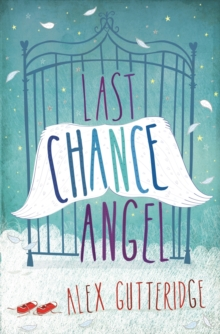 Last Chance Angel, Paperback Book