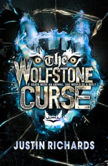 The Wolfstone Curse, Paperback Book