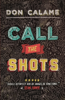 Call The Shots, Paperback Book