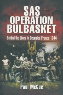 Operation Bulbasket, Paperback Book