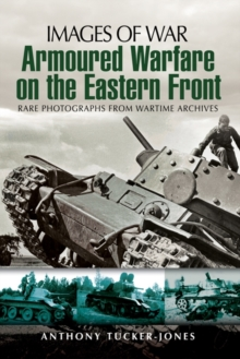 Armoured Warfare on the Eastern Front, Paperback Book