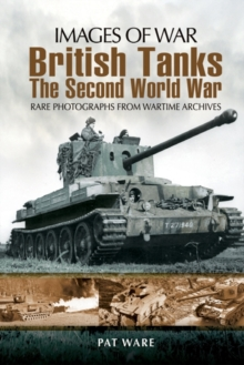 British Tanks: The Second World War, Paperback Book