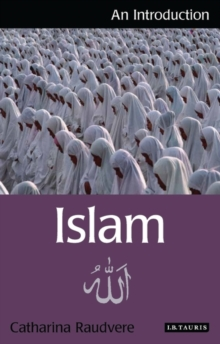 Islam : An Introduction, Paperback Book