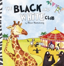 The Black and White Club, Paperback Book