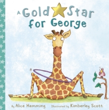A Gold Star for George, Paperback Book