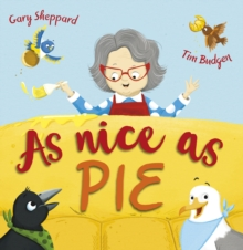 As Nice as Pie, Paperback Book