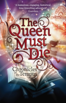 The Queen Must Die, Paperback Book
