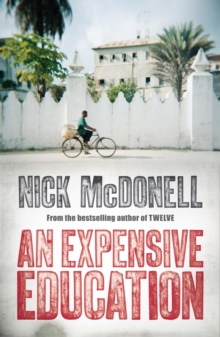 An Expensive Education, Paperback Book
