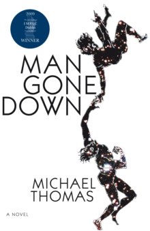 Man Gone Down, Paperback Book