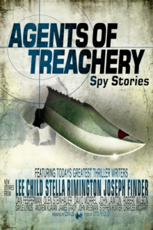Agents of Treachery, Paperback Book
