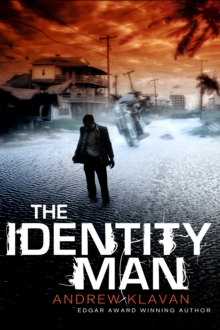 The Identity Man, Paperback Book
