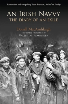 An Irish Navvy : The Diary of an Exile, Paperback Book